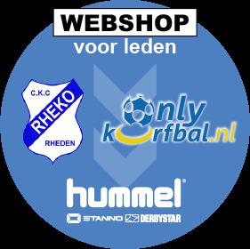 Webshop leden